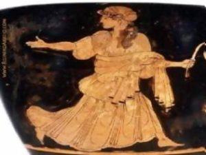 Ορσηίς - Η μητέρα των Ελλήνων