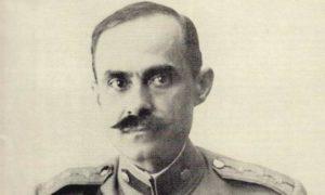 Σαν σήμερα το 1922 ο «Μαύρος Καβαλάρης» Νικόλας Πλαστήρας παραδίδει την εξουσία στους πολιτικούς