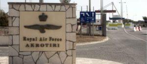 Κύπρος: Αποθηκεύουν προμήθειες στις βρετανικές βάσεις για το Brexit