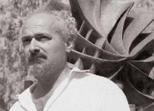 Γεράσιμος Σκλάβος – «Ο μεγαλύτερος γλύπτης του 20ου αιώνα μετά τον Τζιακομέτι» που τον καταπλάκωσε δημιούργημά του!