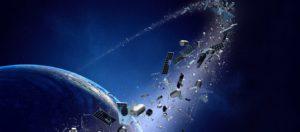 Απειλή για τη Γη 500.000 διαστημικά «σκουπίδια»- Αναπόφευκτα τα ατυχήματα;