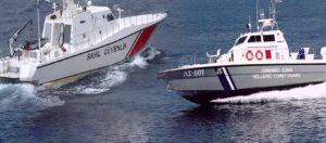 Νέα πρόκληση από την Άγκυρα: «Δεν υπάρχουν καθόρισμένα θαλάσσια σύνορα με την Ελλάδα»
