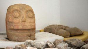 Ιστορική ανακάλυψη στο Μεξικό: Βρέθηκε για πρώτη φορά ναός του μυστηριώδους «Γδαρμένου Θεού»