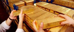 Η Αγγλία αρνείται στο Μαδούρο επαναπατρισμό χρυσού $1,2 δισ. ΤΙ ΓΙΝΕΤΑΙ ΜΕ ΤΟΝ ΕΛΛΗΝΙΚΟ ΧΡΥΣΟ;