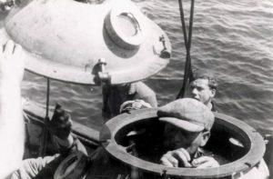 Αυτός εφηύρε τις ελληνικές νάρκες «Αργοναύτης» που βύθισαν το 1942 το γερμανικό υποβρύχιο U-133 στην Αίγινα. Η δελεαστική πρόταση να πουληθεί η πατέντα στο εξωτερικό…
