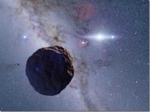 Εντοπίστηκε Αντικείμενο Ακτίνας μόλις 1,3 km στην Άκρη του Ηλιακού Συστήματος