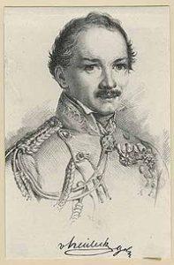 Κάρολος Γουλιέλμος φον Χάιντεκ
