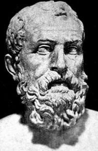 Επτά σοφοί της αρχαιότητας : Σόλων ο Αθηναίος