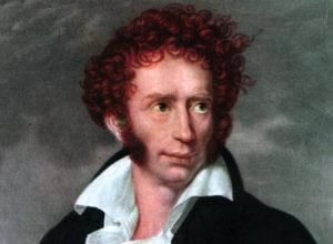 Ούγος Φώσκολος (Ugo Foscolo) 6 Φεβρουαρίου 1778 - 10 Σεπτεμβρίου 1827