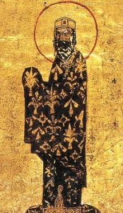 Αλέξιος Α' Μέγας Κομνηνός -O ιδρυτής της Αυτοκρατορίας της Τραπεζούντας