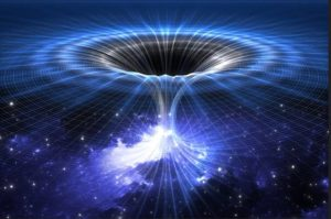 Άστρα θα μπορούσαν να έχουν σκουληκότρυπες στους πυρήνες τους