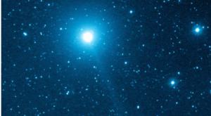 Η τελευταία του «επίσκεψη» κοντά στη Γη ήταν το 648 μ.Χ.: Επιστρέφει ο κομήτης Iwamoto