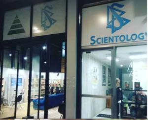 Άνοιξε κατάστημα της Σαηεντολογίας στην Αθήνα
