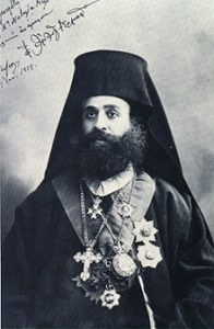 Γερμανός Καραβαγγέλης-Μεγάλος πατριώτης, Μακεδονομάχος και ταπεινός υπηρέτης του Έθνους και της Ορθοδοξίας