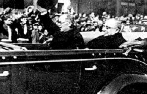 Το Βαλκανικό Σύμφωνο (1934)