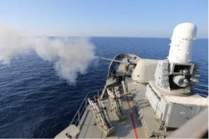 Σε ετοιμότητα οι «φονιάδες του Αιγαίου»: Ο Ελληνικός Στόλος ετοιμάζει «παγίδες» στους Τούρκους – Σαφείς οι εντολές στους κυβερνήτες
