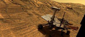 Η NASA «βάφτισε» δυο βράχους στον Άρη στα κυπριακά: «Μούττη-Ζαβός»