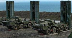 Ζήτημα…μηνών οι ρωσικοί πύραυλοι S-400 στην Τουρκία με τις ευλογίες του «Τσάρου»!