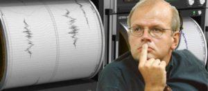ΜΕΣΑ ΣΕ 100 ΜΕΡΕΣ !!! Ακης Τσελέντης: «Πιθανότητες 80% να γίνει σεισμός 5,5-6,5 Ρίχτερ στην Δυτική Ελλάδα τους επόμενους 2-3 μήνες»!