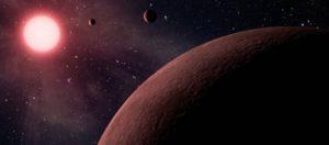 Αμερικανοί ερευνητές ανακοίνωσαν ότι ανακάλυψαν περισσότερες ενδείξεις για βαθιά υπόγεια ύδατα στον Άρη