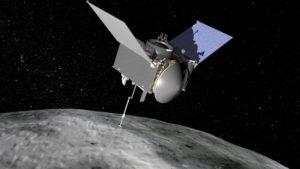 Η «Οδύσσεια» του OSIRIS-RΕx να συλλέξει πετρώματα από τον αστεροειδή Μπενού