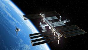 Η Ρωσία κατασκευάζει πλυντήριο ρούχων για τον Διεθνή Διαστημικό Σταθμό