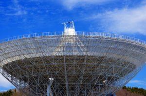 Ετοιμάζουν το «SKA», το CERN της Αστρονομίας για παγκόσμια χρήση