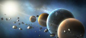 «Παρελθόν» τα σχέδια της NASA τον πρώτο «γυναικείο» διαστημικό περίπατο επειδή… δεν έβρισκαν τι να φορέσουν (φωτο)