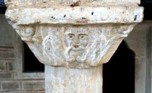 Ο (ΤΕΚΤΟΝΙΚΟΣ) ναός του Αγ. Ιωάννη Προδρόμου Μακρινίτσας Πηλίου