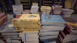 Η «Βόρεια Μακεδονία» μπαίνει και στα ελληνικά σχολικά βιβλία