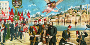 «Οργάνωσις Κωνσταντινουπόλεως»: Η μυστική οργάνωση του Ελληνισμού της Ανατολής (1908-1912)