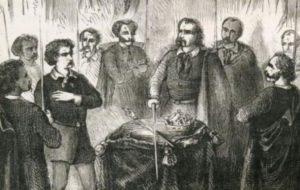 Ιλλουμινάτι: Η μυστική οργάνωση του 18ου αιώνα που δημιούργησε τον δικό της μύθο – Ποια είναι η αλήθεια