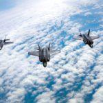 Οι ΗΠΑ προωθούν τώρα τα F-35 στην Ελλάδα