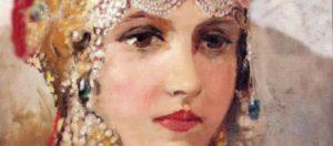 Η ταραχώδης ζωή της Βυζαντινής Πριγκίπισσας Άννας Πορφυρογέννητης (φωτό)