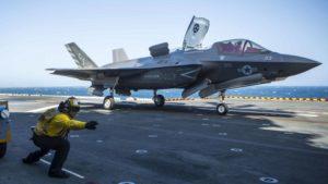 """CASUS BELLI ΗΠΑ ΠΡΟΣ ΑΓΚΥΡΑ: """"ΑΝ ΔΕΝ ΠΑΡΕΤΕ ΤΑ F-35, ΘΑ ΣΑΣ ΘΕΣΟΥΜΕ ΕΚΤΟΣ ΝΑΤΟ"""""""
