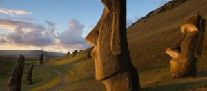 Γιατί το Νησί του Πάσχα εγκαταλείφθηκε από τους Ιθαγενείς;