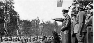 «Θα το τελειώσω σήμερα»: Στο φως τα τελευταία λόγια του Χίτλερ προτού βάλει τέλος στη ζωή του