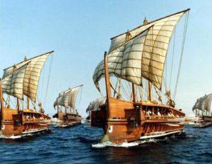 Βρέθηκε ναυάγιο από τον στόλο του Μεγάλου Αλεξάνδρου