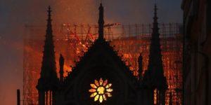 Γαλλία: Πότε θα αποκατασταθεί και πόσο θα κοστίσει η αποκατάσταση της Παναγίας των Παρισίων;
