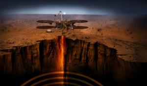 Άρης: Το InSight της NASA κατέγραψε τον πρώτο σεισμό σε άλλο πλανήτη;