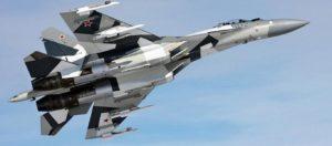 Μόσχα: «Μπορούμε να προσφέρουμε Su-35 στην Τουρκία σε πολύ σύντομο χρόνο»