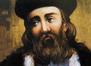 Ησαΐας Σαλώνων – Ο πρώτος ιεράρχης που «έπεσε» κατά τη διάρκεια του Αγώνα
