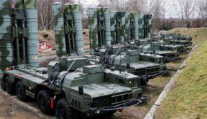 Αυτός είναι ο μεγάλος φόβος των Τούρκων: Γιατί θέλουν τόσο πολύ τους S-400 και τα ρισκάρουν όλα