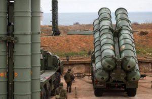 Ρωσία - Τουρκία: Ετοιμάζονται και νέα οπλικά πρότζεκτ μετά τους S-400