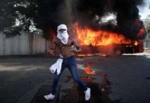Βενεζουέλα: «Στήθηκε στις ΗΠΑ το πραξικόπημα»! Καταγγελίες «φωτιά» του ΥΠΕΞ