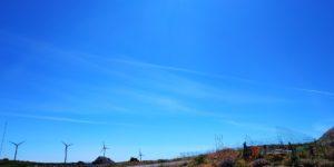 25/05/2019 15:31 Οι αεροψεκασμοί συνεχίζονται στα νότια της Κρήτης. Με αόρατα αεροπλάνα