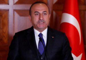 Τσαβούσογλου: «Ως εγγυήτρια δύναμη θα προστατεύσουμε τα συμφέροντα των Τουρκοκυπρίων»!