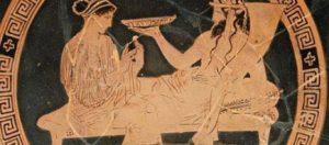 Οι αφροδισιακές τροφές των Αρχαίων Ελλήνων