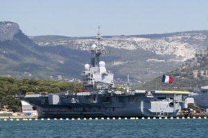 ΚΙΝΗΣΗ ΜΑΤ! Συμφωνία-«βόμβα» Γαλλίας και Κύπρου: «Έρχεται» ο γαλλικός Στόλος με το αεροπλανοφόρο Charles De Gaulle!