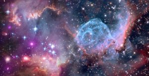 Σε σύγχυση οι επιστήμονες: Το σύμπαν διαστέλλεται με γρήγορους ρυθμούς